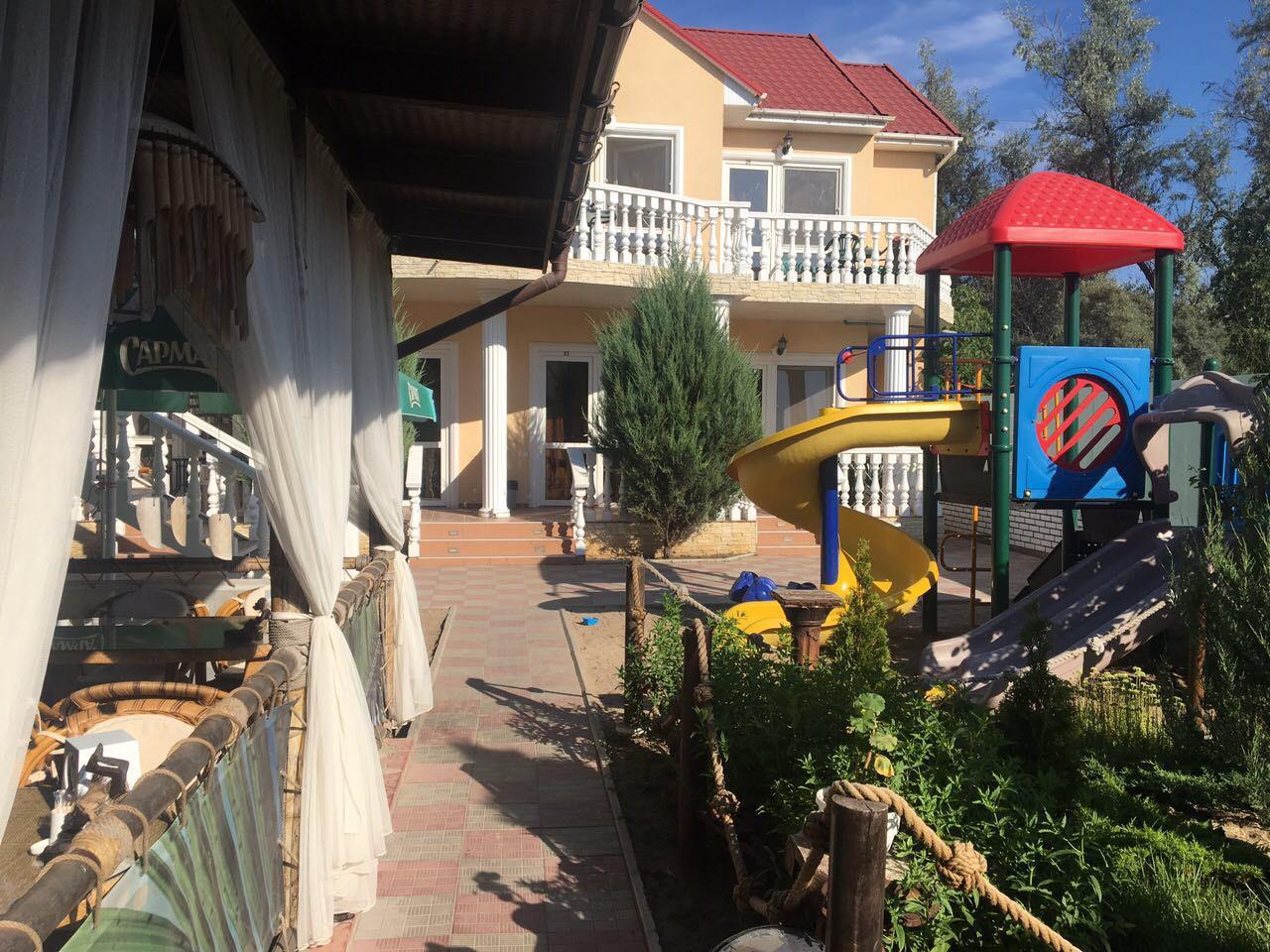 Базы отдыха в Белгороде адреса фото отзывы цены Дома